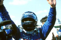 Secondo posto, Damon Hill, Arrows