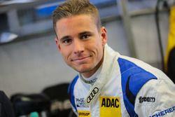 Nikolaj Madsen, Phoenix Racing, Audi R8 LMS