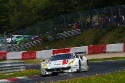 Björn Grossmann, Alexander Müller, Ferrari 488 GT3