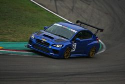 Stefano Comini (Subaru STI TCR