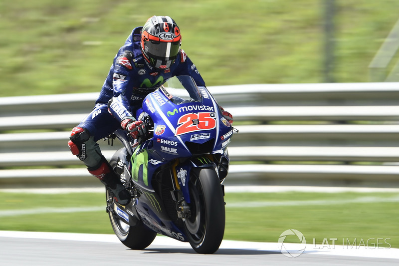 6. Maverick Viñales, Yamaha Factory Racing