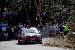 Elwis Chentre, Fulvio Florean, Hyundai i20 R5