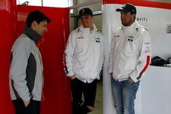 Hugo Valente, Lukoil Craft-Bamboo Racing, SEAT León TCR, Pepe Oriola, Lukoil Craft-Bamboo Racing, SEAT León TCR