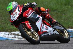 Gerry Salim, Asia Production 250cc