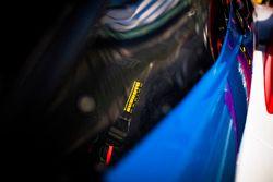 Ford Chip Ganassi Racing Ford GT, dettaglio