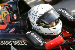Kami Moreira-Laliberte, Van Amersfoort Racing BV