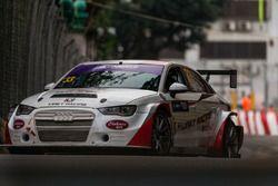 Jiangtengyi,Audi A3 Linky Racing