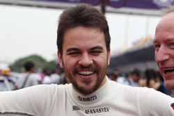 Sergey Afanasyev, Craft Bamboo Racing SEAT León SEQ