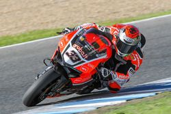 Marco Melandri, Aruba.it Racing - Ducati