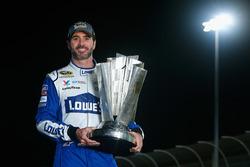 Champion Jimmie Johnson, Hendrick Motorsports Chevrolet