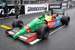 ベネトンB189(Benetton B189)