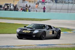 #230 Ford GT, William Hubbell, Hubbell Racing