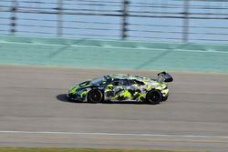 #56 MP1A Lamborghini Hurracan ST, Jose Collado, Pablo Perez, Champ 1 Motorsports