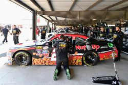 Dylan Lupton, JGL Racing Toyota