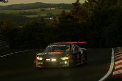 №34 Car Collection Motorsport, Audi R8 LMS: Петер Шмидт, Ронни Сойреман, Лоренцо Рокко