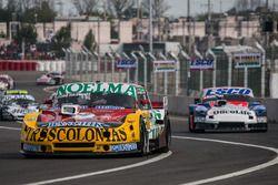 Nicolas Bonelli, Bonelli Competicion Ford, Jose Savino, Savino Sport Ford
