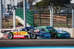 Gabriel Ponce de Leon, Ponce de Leon Competicion Ford, Agustin Canapino, Jet Racing Chevrolet