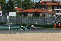 Kenan Sofuoglu, Kawasaki Puccetti Racing, Lucas Mahias, GRT Yamaha Official WorldSSP Team, P.J. Jaco