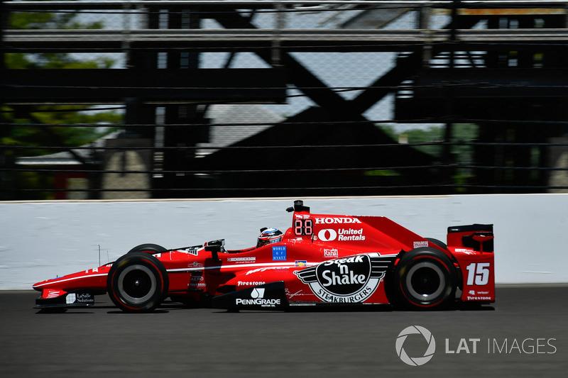 14. Graham Rahal, Rahal Letterman Lanigan Racing, Honda