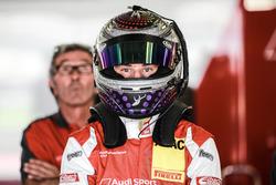 #8 Audi Sport racing academy, Audi R8 LMS: Ricardo Feller