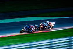 #96 Mot Ain Yamaha R1: Hugo Clere, Alexis Masbou, Robin Mulhauser