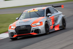 #71 Audi RS 3 LMS Club Sport: Paul Holton