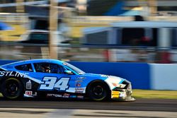 #34 TA2 Ford Mustang, Tony Buffomante, Mike Cope Racing