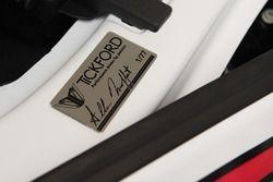 Tickford Mustang GT, detail