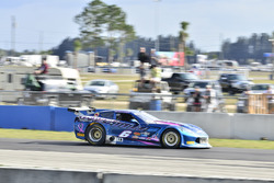 #6 TA Chevrolet Corvette, Mary