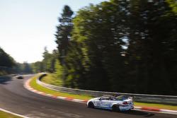 Michael Zehe, Thorsten Drewes, Dirk Adorf, BMW M4 GT4