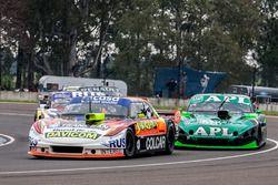 Alan Ruggiero, Laboritto Jrs Torino, Juan Jose Ebarlin, Donto Racing Chevrolet