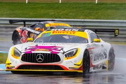 #19 Mercedes AMG GT3: Mark Griffith