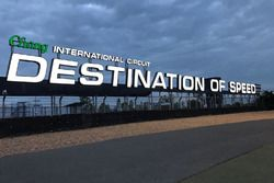 Chang International circuit atmosphere