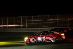 #33 Car Collection Motorsport, Audi R8 LMS: Peter Schmidt, Dimitri Parhofer, Daniel Diaz Varela, Isa
