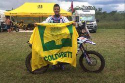 #99 KTM: Luca Manca