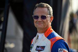 Jonathan Bennett, CORE autosport