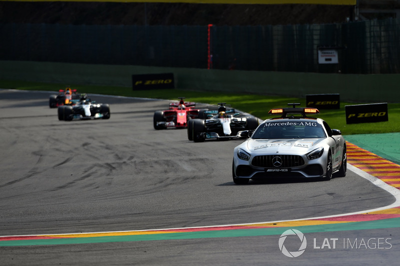 Grand Prix de Belgique 2017