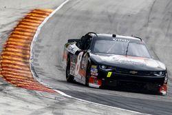 Josh Bilicki, Obaika Racing Chevrolet