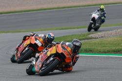 Kallio, Bradley Smith, Red Bull KTM Factory Racing