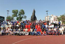 Start, katılımcılar