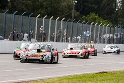 Norberto Fontana, JP Carrera Chevrolet, Mariano Werner, Werner Competicion Ford, Santiango Mangoni,