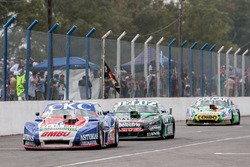 Sebastian Diruscio, SGV Racing Dodge, Pedro Gentile, JP Carrera Chevrolet, Gaston Mazzacane, Coiro D