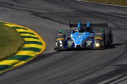 #20 BAR1 Motorsports ORECA FLM09: Don Yount, Buddy Rice, Daniel Burkett
