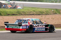 Matias Rossi, Nova Racing Ford