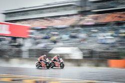 Danilo Petrucci, Pramac Racing, Scott Redding, Pramac Racing