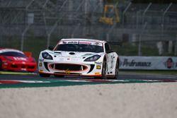 Ginetta G55-GT4 CS #207, Nova Race: Mark Speakerwas