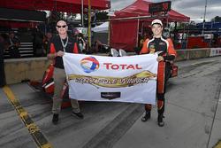 PC polesitter James French, Performance Tech Motorsports