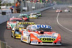 Lionel Ugalde, Ugalde Competicion Ford, Mauricio Lambiris, Martinez Competicion Ford, Matias Jalaf,