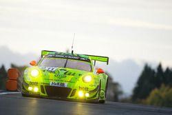 Kevin Estre, Matteo Cairoli, Manthey Racing, Porsche 911 GT3 R