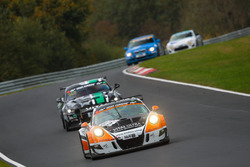 Frank Kräling, Marc Gindorf, Christopher Brück, Porsche 911 GT America